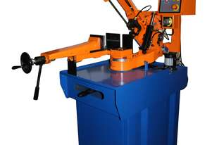 Excision Bandsaw 180 PGM Metal Cutting Saw 240 Volt Variable Speed