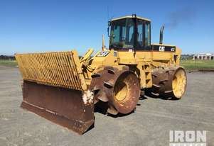 Caterpillar 1996 Cat 816F Compactor