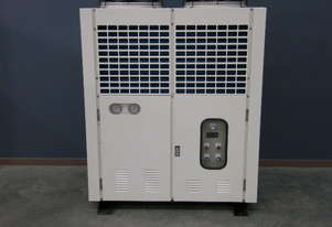 Air Cooled Water Chiller 15kw (New)