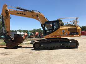 2016 LiuGong 930 Excavator - 30T with only 300 hrs - picture0' - Click to enlarge