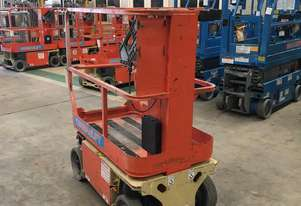 JLG Industries Used JLG 1230es for sale