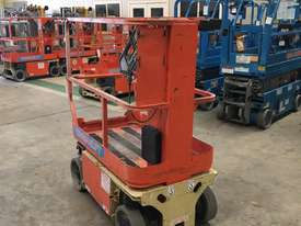 Used JLG 1230es for sale - picture0' - Click to enlarge