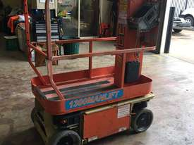 Used JLG 1230es for sale - picture1' - Click to enlarge