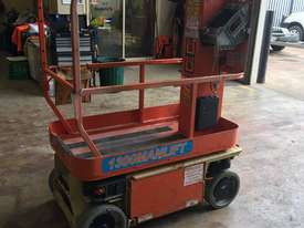 Used JLG 1230es for sale - picture2' - Click to enlarge
