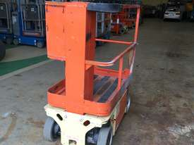 Used JLG 1230es for sale - picture3' - Click to enlarge