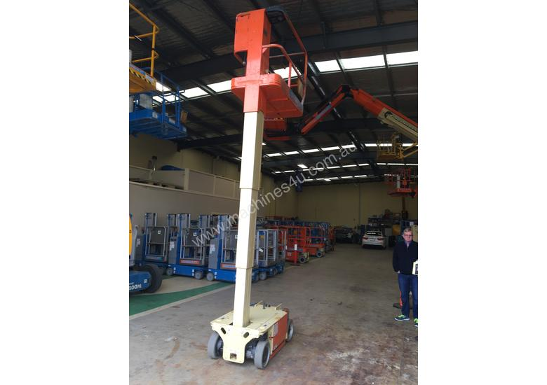 Used JLG 1230es for sale