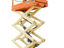 Brand New JLG 1930ES 19ft Electric Scissor Lift - picture1' - Click to enlarge