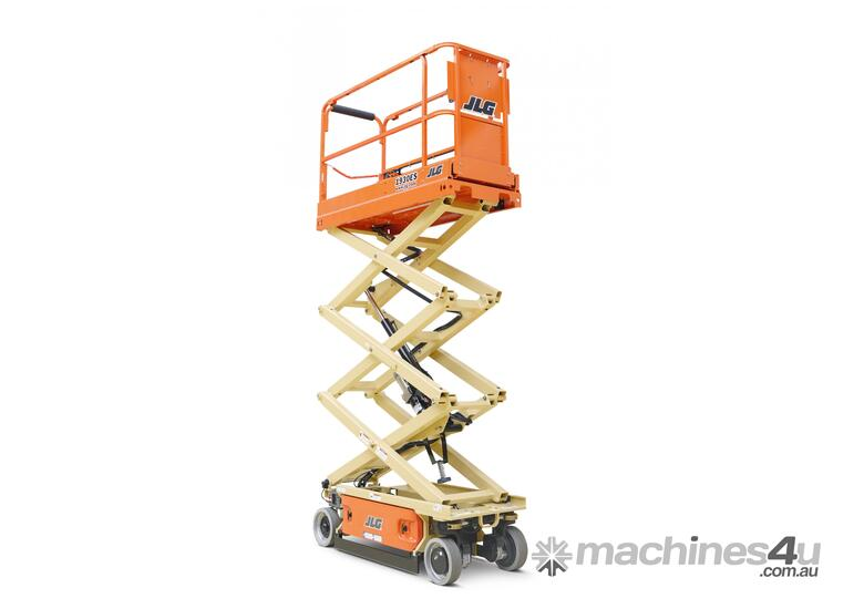 Brand New JLG 1930ES 19ft Electric Scissor Lift