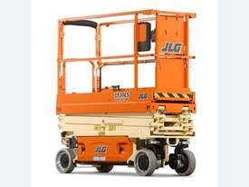 Brand New JLG 1930ES 19ft Electric Scissor Lift - picture0' - Click to enlarge