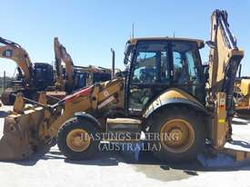 CATERPILLAR 432F Backhoe Loaders - picture0' - Click to enlarge