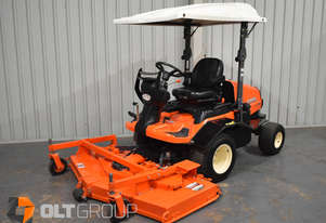 Kubota F3690 Diesel Out Front Mower Rear Discharge Deck ONLY 241 Low Hours!