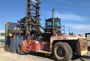 1997 Taylor Forklift - For Shipping Containers