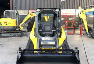 Wacker Neuson Skid Steer Loader