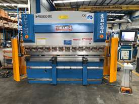 STEELMASTER 2500mm X 70Ton CNC With iBEND - picture0' - Click to enlarge