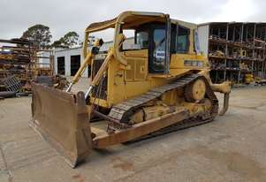 1986 Caterpillar D6H Bulldozer *CONDITIONS APPLY*