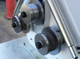 PK35 Vertical - Horizontal Section - Ring Roller - picture3' - Click to enlarge