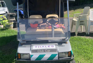 Golf Cart/Maintenance Cart For Sale