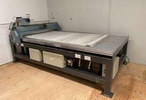 Multicam CNC Series II S, with free 2 bag dust extractor, make an offer!!