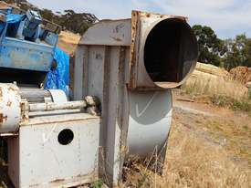 fan/blower/extraction/sawdust/centrifugal/avon/fans/dust/ - picture1' - Click to enlarge