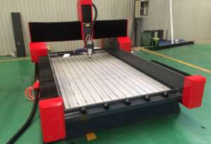 CNC flatbed router -