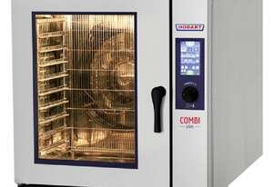 Hobart HPJ102E Combi Plus Electric Heated Oven 20x1/1GN / 10x2/1GN