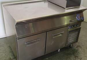 Electrolux Char Grill & Chiller