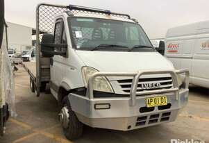 Iveco 2007   Daily