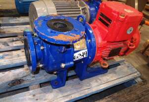 Magnetic Drive Chemical Transfer Pump, IN: 50mm Dia, OUT: 40mm Dia, 300Lt/min