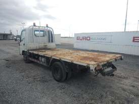 Foton Aumark BJ010 - picture0' - Click to enlarge