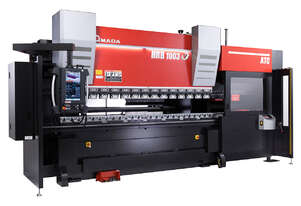 New HRB Series with AUTOMATIC TOOL CHANGER