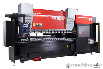 HRB Series with AUTOMATIC TOOL CHANGER