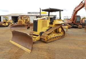2003 Caterpillar D5N XL Bulldozer *CONDITIONS APPLY*