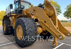 CATERPILLAR 988K Mining Wheel Loader