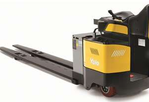 Yale End Rider Pallet Truck