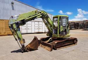 1994 Hitachi EX75UR Excavator *CONDITIONS APPLY*
