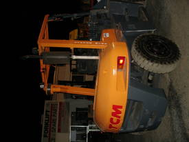 FORKLIFT TCM TOYOTA CROWN FD70Z8 HIRE OR BUY - picture1' - Click to enlarge