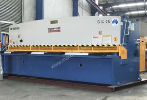 SM-SBHS4006 4000mm X 6.5mm Heavy Duty Model.