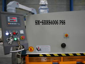 SM-SBHS4006 4000mm X 6.5mm Heavy Duty Model. - picture2' - Click to enlarge