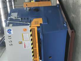 SM-SBHS4006 4000mm X 6.5mm Heavy Duty Model. - picture19' - Click to enlarge