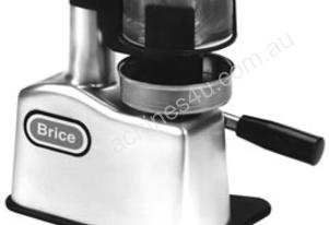 Brice BT 10/13 Patty Machine