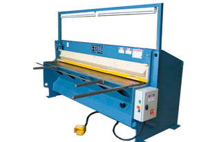 EPIC 2500 x 4.0mm Under Driven Hydraulic Guillotine