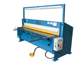 EPIC 2500 x 4.0mm Under Driven Hydraulic Guillotine - picture0' - Click to enlarge