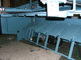 EPIC 2500 x 4.0mm Under Driven Hydraulic Guillotine - picture6' - Click to enlarge