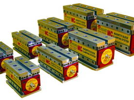 MagVise Permanent Magnetic Clamping Blocks - picture8' - Click to enlarge