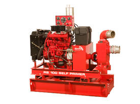Remko RS100 Irrigation Package - picture1' - Click to enlarge