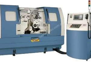 CNC Centerless Grinding Machine