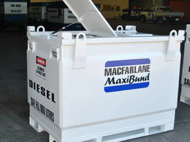 MaxiBund MB-1000 Fuel Tanks (HIRE) - picture0' - Click to enlarge