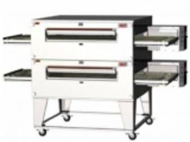 Pizza Conveyor Oven XLT 3255-2 Double Deck  - picture0' - Click to enlarge