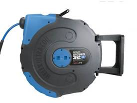 PRO SERIES AIR HOSE REEL RETRACTABLE 5/16