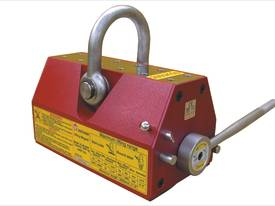 Permanent Lifting Magnets from 100kg to 3000kg  - picture11' - Click to enlarge